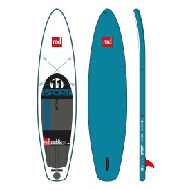 11 Sport Red Paddle Co 2016 inflatable paddle board SUP boards