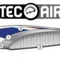 Tec Air 200x145