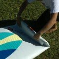 inflatable stand up paddle board deflation guide video