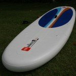 inflatable paddle board overview