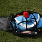 open sup back pack