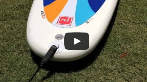 red paddle co inflatable board review video