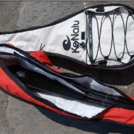 Ke Nalu paddle bag