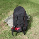 red paddle co inflatable sup back pack