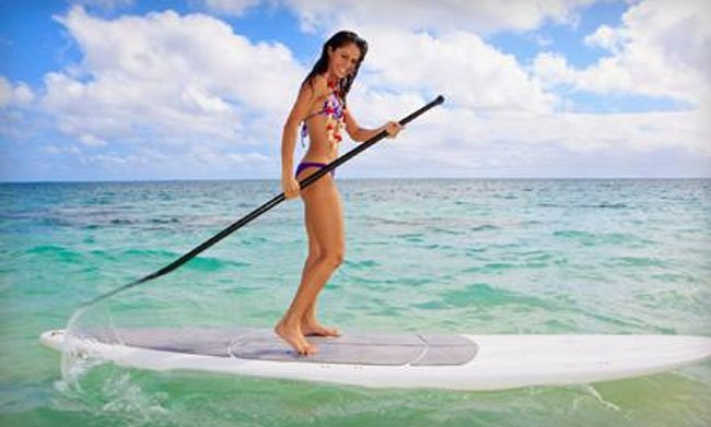 10 tips for stand up paddle boarding beginners - Green Water Sports 4372a44c254a