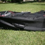 2.0 luggage system from Red Paddle