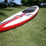 Inflatable SUP by Red Paddle Race 12 6