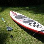 Red Paddle Air SUP