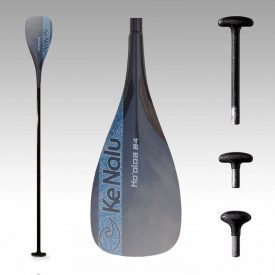 Ke Nalu Ho'oloa 84 SUP paddle