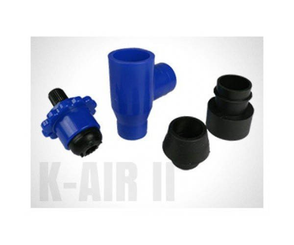K Pump K Air II blow off valve and tire adpator set1