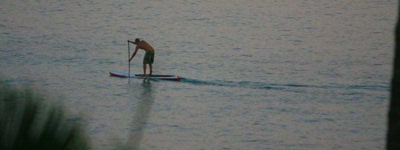 How-to-stand-up-paddle-board