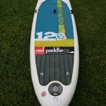12 6 2015 Red Paddle Co Explorer SUP