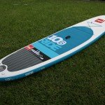 2015 Red Air inflatable SUP 10 6 Ride