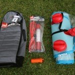 2015 Red Paddle Co Ride Board Bag