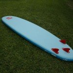 2015 Ride Red Paddle Co SUP
