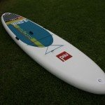 Cargo areas Red Paddle Co inflatable SUP 12 6 Explorer