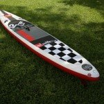Red Paddle Co 2015 Elite SUP 12 6 Race