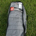 Red Paddle Co 2015 SUP bag