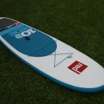 Red Paddle Co 2015 inflatable SUP Ride 10 6