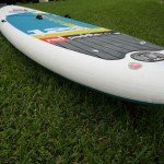 Red Paddle Co inflatable SUP 12 6 Explorer