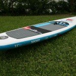 2015 11 Sport Red Paddle inflatable SUP
