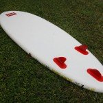 2015 Red Paddle Co Surf inflatable 9 2 SUP