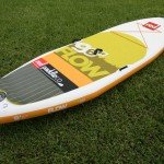 Flow 2015 Red air SUP