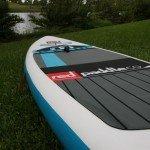 RSS battens in paddle board 2015