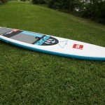 Red Air Sup paddle board 11ft Sport