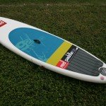 Red Paddle Co SUP inflatable 2015 9 2 board