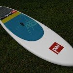Surf SUP inflatable Red Paddle Co