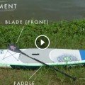 Stand up paddle boarding basics with starboard1