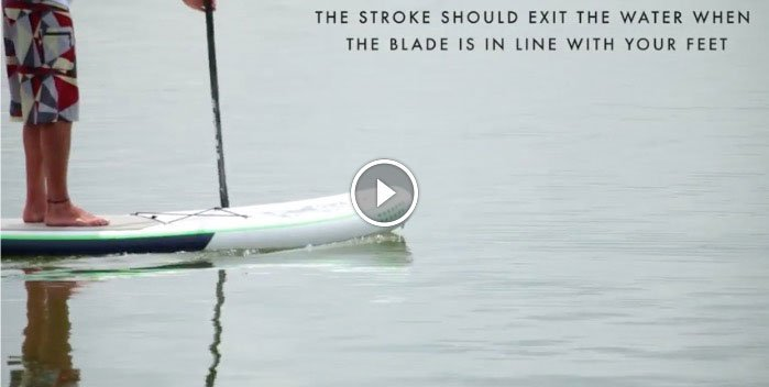 learn how to stand up paddle board inflatable sup
