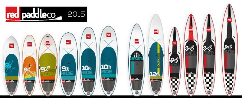 red paddle co 2015 inflatable paddle boards on sale 1
