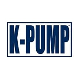 K-Pump SUP Pumps