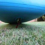 Flex fin Red Paddle Co US box fin