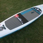 Red Paddle Co 2016 Sport 12 6 iSUP