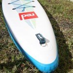 nose handle and touring ring red paddle co sup