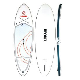 Lokahi Water Explorer 10 inflatable paddle baord SUP