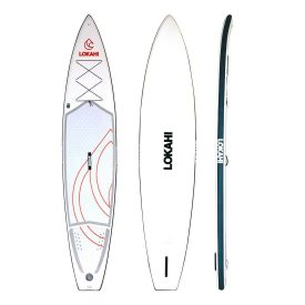 Lokahi Water Explorer 12-6 inflatable paddle baord SUP
