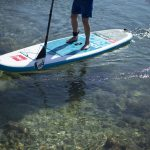2017 red paddle co ride inflatable sup best board 10 6