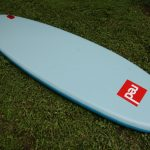 14 red air ride paddle board 10 6 2017 model