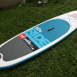 3 2017 Red Paddle Co Ride inflatable sup 10 6