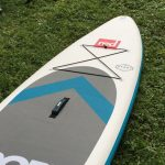 Red Paddle Co Sport inflatable SUP