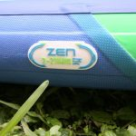 zen construction rail bands and stiffening strips