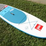 red paddle co ride 10 8 paddle board inflatable sup