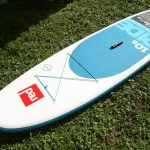 red paddle sup inflatable paddle board 10 8
