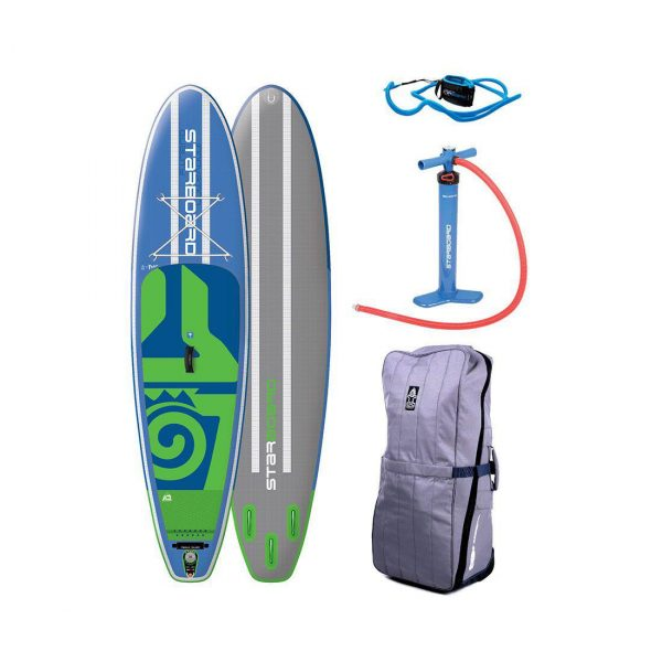 starboard drive zen 2018 best stand up paddle baord inflatable sup