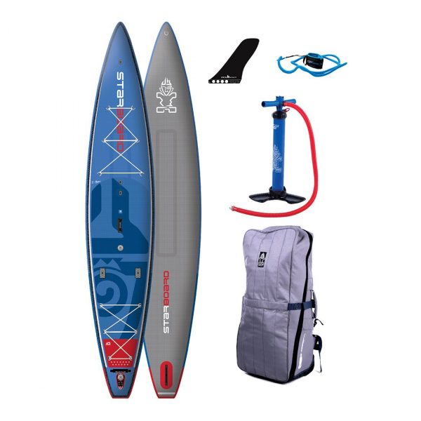 2018 starboard best touring sup inflatable paddle board 14ft