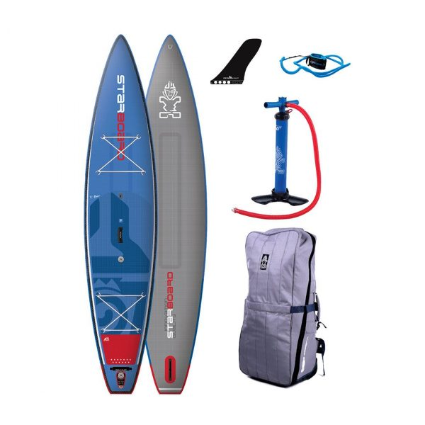starboard 2018 touring inflatable paddle board sup 12-6 x 31